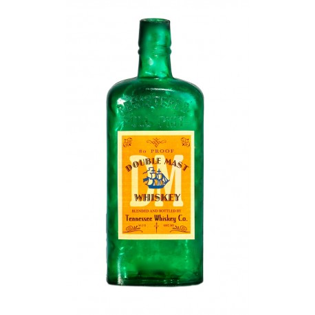 SMASHProps Breakaway Vintage Full Pint Bottle
